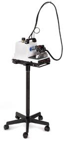 Отделочное и финишное оборудование для прачечных и химчисток, ЭЛЕКТРИЧЕСКИЕ ПАРОГЕНЕРАТОРЫ - Model BETA 3