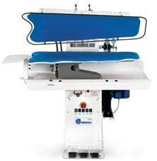 Отделочное и финишное оборудование для прачечных и химчисток, ГЛАДИЛЬНЫЕ ПРЕССА - Model P87 GP