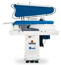 Отделочное и финишное оборудование для прачечных и химчисток, ГЛАДИЛЬНЫЕ ПРЕССА - Model P88 UGP
