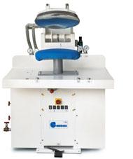 Отделочное и финишное оборудование для прачечных и химчисток, ГЛАДИЛЬНЫЕ ПРЕССА - Model P88 V1L