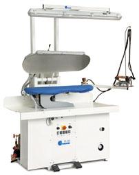 Отделочное и финишное оборудование для прачечных и химчисток, ДЛЯ КОЖАНЫХ ИЗДЕЛИЙ - Model PL 05
