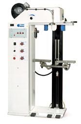 Отделочное и финишное оборудование для прачечных и химчисток, ПАРОМАНЕКЕНЫ И ПАРОВЫЕ КАБИНЫ - Model T 3000