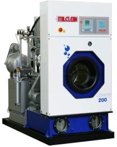 Оборудование для химчистки - ITALCLEAN