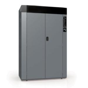 Прачечное оборудование - Сушильные шкафы LDC 8