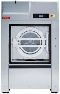 Прачечное оборудование - Подрессоренная стирально-отжимная машина 335