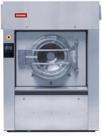 Стирально отжимная машина LH800
