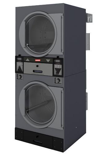 Промышленная сушильная машина LDR270270