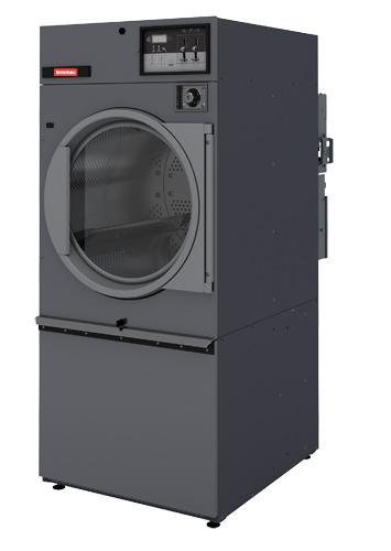 Промышленная сушильная машина LDR490
