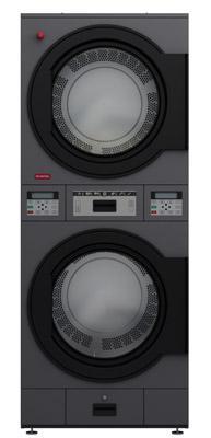 Промышленная сушильная машина LSD300
