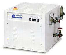 Отделочное и финишное оборудование для прачечных и химчисток, ЭЛЕКТРИЧЕСКИЕ ПАРОГЕНЕРАТОРЫ - Model MAXI 60